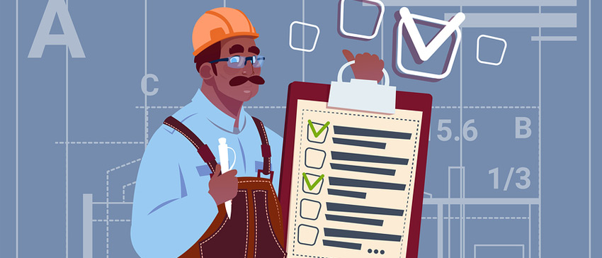 A Roof Safety Checklist For Building Owners Ridgeworth